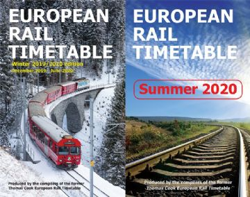 Winter 2019/2020 <br> & PRE-ORDER Summer 2020 <br> Printed Edition